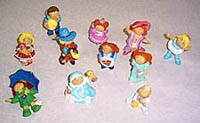 Cabbage Patch Kids Collectibles For Sale