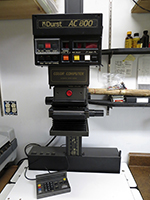 Durst AC 800 Computer Color and Black and White Enlarger For Sale